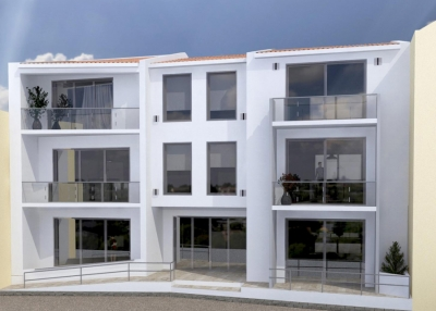 THREE STOREY BUILDING WITH  SIX OFFICES  INCLUDING  BASEMENT